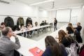 El Centre Eix de Negoci de Santa Coloma de Farners inicia un nou cicle de seminaris de formació per a emprenedors i empreses