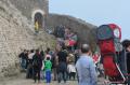 El castell de Montsoriu rep un total de 16.060 visitants durant l'any 2018