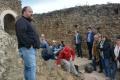 Més de 8000 persones visiten el castell de Montsoriu durant els cinc primers mesos de l'any